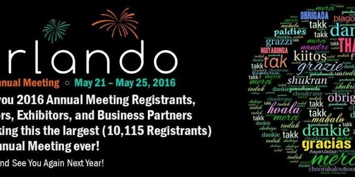 鍾亦琳律師將赴美國奧蘭多參加國際商標協會年會