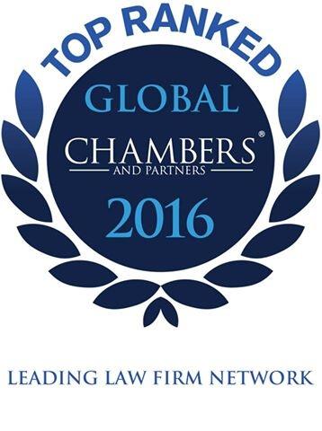 遠東萬佳法律事務所-2016全球指標法律事務所組織(一)