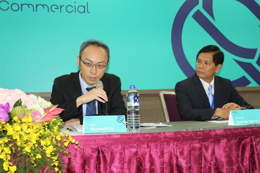 遠東萬佳法律事務所第一屆「東協及南亞經貿法律論壇」