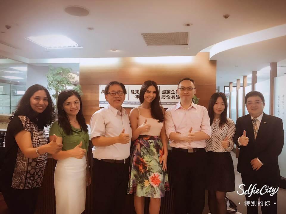 遠東萬佳法律事務所2017實習計畫(二)